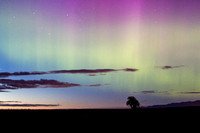 Northern Lights May 31 - June 1, 2013