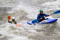 Lochsa River Whitewater Riders -2