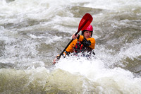 Lochsa River Whitewater Riders -8
