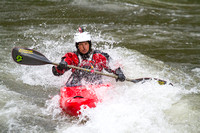 Lochsa River Whitewater Riders -6