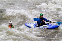 Lochsa River Whitewater Riders -3