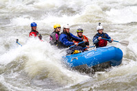 Lochsa River Whitewater Riders -21
