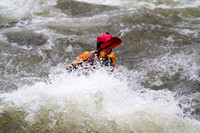 Lochsa River Whitewater Riders -9