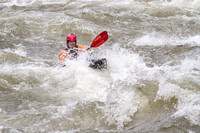 Lochsa River Whitewater Riders -7