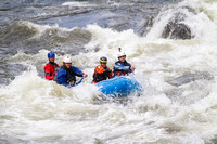 Lochsa River Whitewater Riders -20