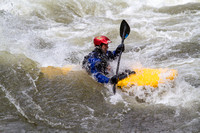 Lochsa River Whitewater Riders -18